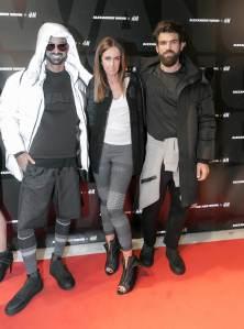 Al Giga Dominique Fantaccino Dimitris Alexandrou