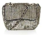 Embellished Metal Crossbody Bag 59.00euros