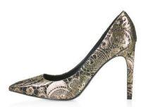 Gallop Brocade Court Shoes 76.00euros