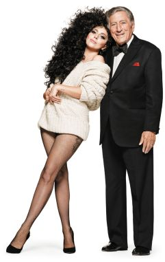 Lady Gaga+Tony Bennet 1