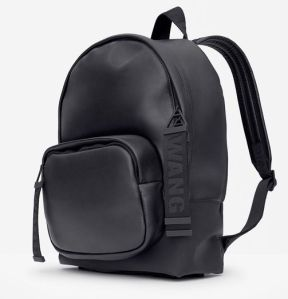 Leather backpack 179 euros