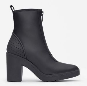 Leather boots 179 euros