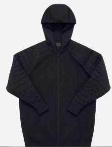 Long Hooded Jacket 299 euros