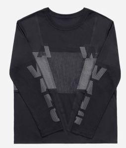 Long-sleeved top 39.99 euros