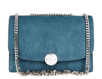Marc JAcobs trouble suede shoulder bag $2.665