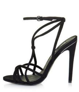 Rachel Strappy High Sandals 60.00euros