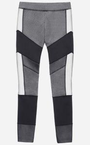 Reflective leggings 49.99euros