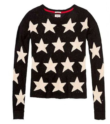 Tommy Hilfiger Signa sweater $125