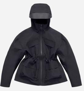 Windproof jacket 149euros