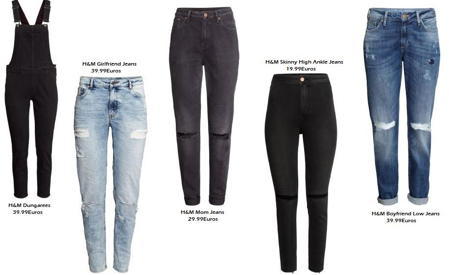 Shop all jeans at H&M