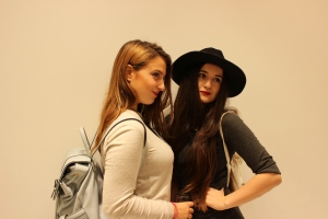 with Daphne of Onemorelook.gr