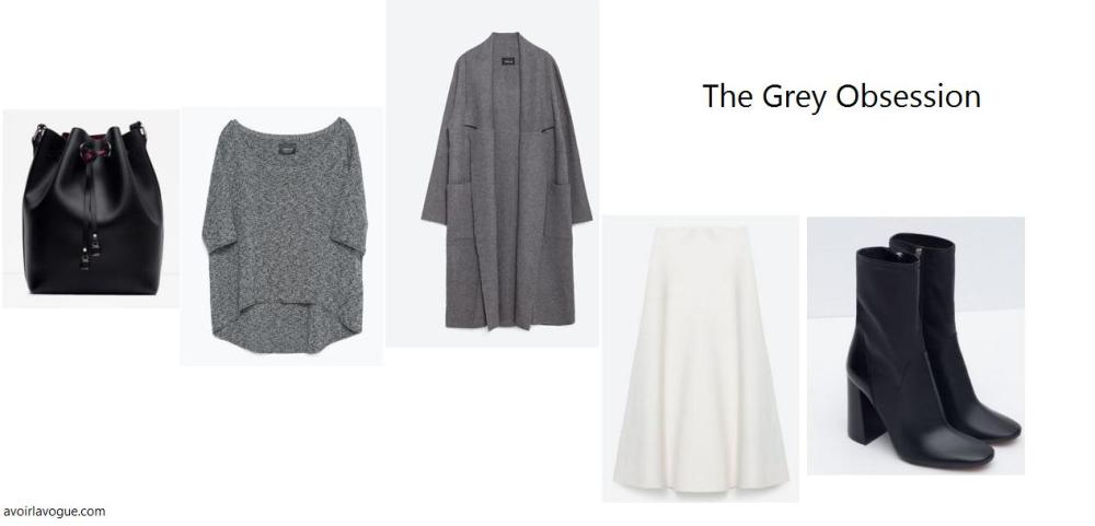 The grey obsession